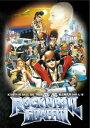 KISHIDAN HALL GIG TOUR ���u������2010 A/W ROCK'N'ROLL G
