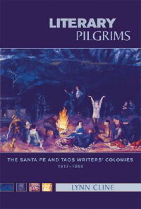 Literary_Pilgrims��_The_Santa_F