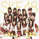 手をつなぎながら [ SKE48 team S ]