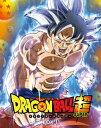 ドラゴンボール超 DVD BOX11 野沢雅子