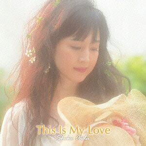 相田翔子This is my Love