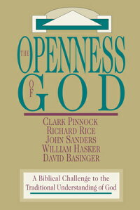The_Openness_of_God��_A_Biblica