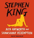 Rita Hayworth and Shawshank Redemption RITA HAYWORTH SHAWSHANK R 4D Stephen King
