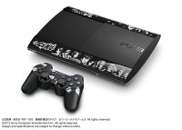 PlayStation3LEGENDEDITION
