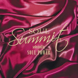 �����롦���ߥå� selected by SOUL POWER