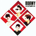 INSTANT LOVE [ BOOWY ]