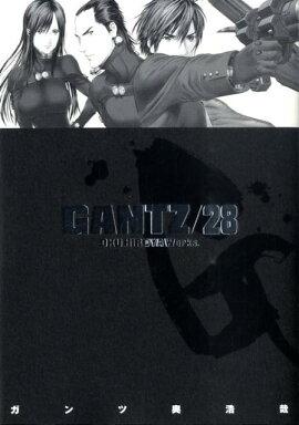 GANTZ��28��