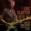 【輸入盤】ライヴ イン サン ディエゴ(ウィズ JJ ケイル) Eric Clapton