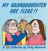 My_Granddaughter_Has_Fleas����