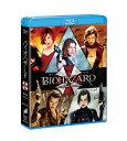 バイオハザード1〜5 Blu-rayスーパーバリューパック【Blu-ray】 [ ミラ・ジョヴォヴィッチ ]