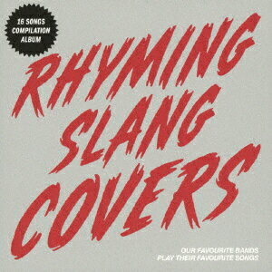 RHYMING SLANG COVERS [ (V.A.) ]
