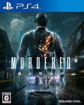 MURDERED ���θƤ��� PS4��