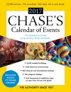 Chase's Calendar of Events 2017: The Ultimate Go-To Guide for Special Days, Weeks and Months