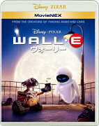ウォーリー MovieNEX【Blu-ray】