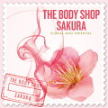 SCENTS OF THE WORLD�� THE BODY SHOP SAKURA