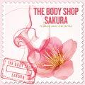 SCENTS OF THE WORLD〜 THE BODY SHOP SAKURA