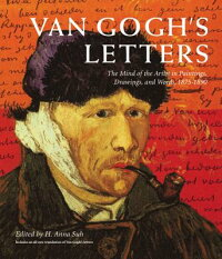 Van_Gogh��s_Letters��_The_Mind_o