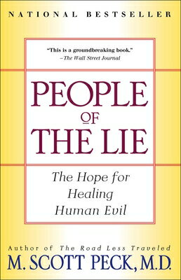 PEOPLE OF THE LIE(P)