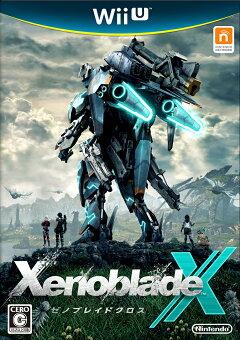 XenobladeX ゼノブレイドクロス