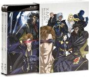 X-メン Blu-ray BOX【Blu-ray】