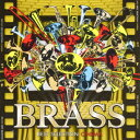 BRASS BEST SELECTION CINEMA [ (V.A.) ]
