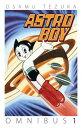 Astro Boy Omnibus, Volume 1 ASTRO BOY OMNIBUS V01 (Astro Boy Omnibus) [ Osamu Tezuka ]