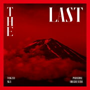 The Last(3CD+2DVD)