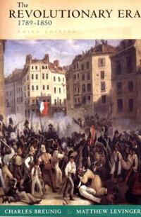 Revolutionary_Era��_1789-1950