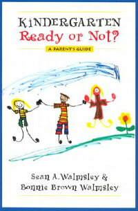 Kindergarten��_Ready_or_Not����_A