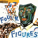 THE LIVE/FOUR FIGURES [ 44マグナム ]