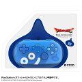 ワイヤードコントローラーライト for PS4 スライムの画像