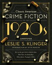 Classic American Crime Fiction of the 1920s CLASSIC AMER C...