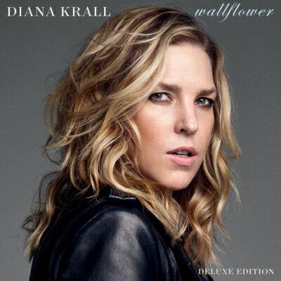 【輸入盤】Wallflower (Deluxe Edition) [ Diana Krall ]