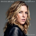 【輸入盤】Wallflower (Deluxe Edition) [ Diana Krall ]