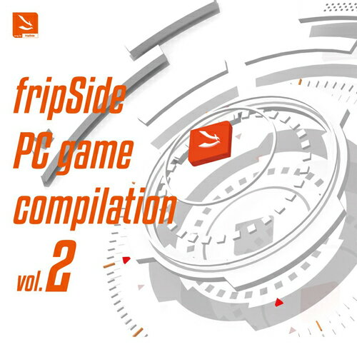 fripSide PC game compilation vol.2...:book:17568524