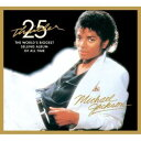 【輸入盤】Thriller: 25th Anniversary Edition (+dvd)(Rmt) [ Michael Jackson ]