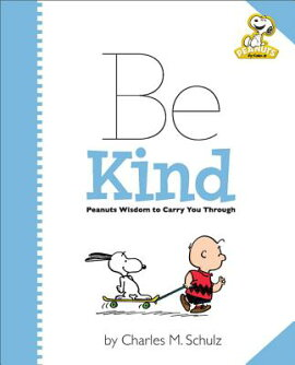 PEANUTS:BE KIND(H)
