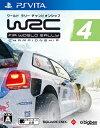 WRC 4 FIA ���[���h�����[ �`�����s�I���V�b�v PS Vita��