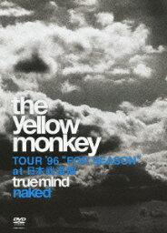 """TOUR '96 """"FOR SEASON"""