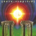 【輸入盤】I Am [ Earth, Wind & Fire ]