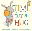 Time for a Hug [ Phillis Gershator ]