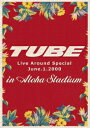 TUBE LIVE AROUND SPECIAL June.1.2000 in ALOHA STAD