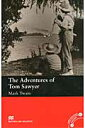洋書>The adventures of Tom Sawyer (Macmillan readers) マーク トウェイン