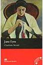 洋書>Jane Eyre (Macmillan readers) シャーロット ブロンテ