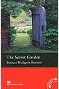 洋書>The secret garden (Macmillan readers) フランシス エリザ バーネット