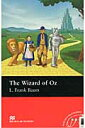 洋書>The wizard of Oz (Macmillan readers) ライマン フランク ボーム