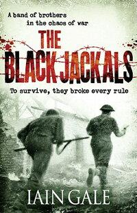TheBlackJackals[IainGale]