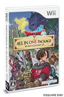 ドラゴンクエストX オールインワンパッケージ Wii版の画像