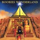 TVアニメーション「スペース☆ダンディ」O.S.T.2 Boobies Wonderland [ (アニメーション) ]