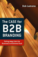 the case for b2b branding pulling B2b brand search case studies: blue canyon partners, inc is a management consulting firm that provides fortune 500 business-to-business executives and private.